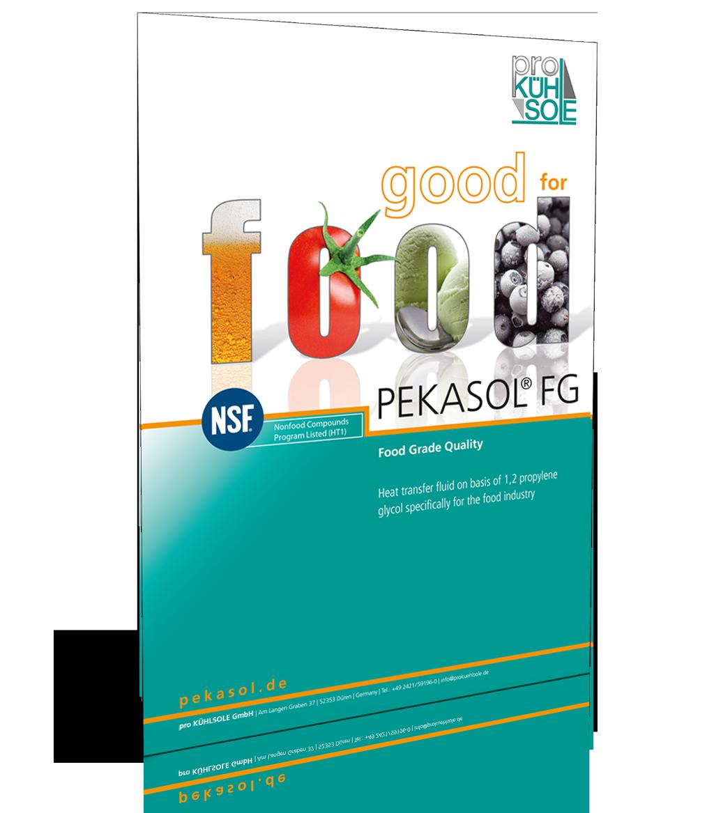 PEKASOL® FG - Home
